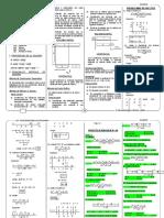 algebra III secundaria
