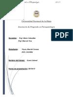 Estrés Laboral-posgrado en Psicopatologia-rita Vieyra