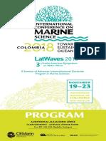 Program ICMS_COL2018