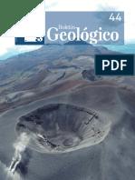 Boletin Geologico