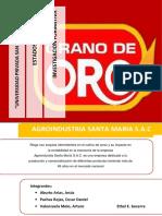 Agroindustria Santa Maria s