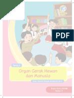 Kelas v Buku Tema 1 BG
