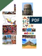 Culturas de Mexico1