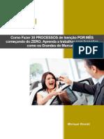 E-Book Como Fazer Processos Isencao