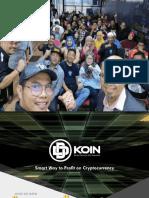 DDKOIN Presentation
