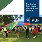 amaze info booklet