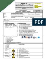PETS-CCQ- 070 Descarga de Volquetes en Tormenta Electrica_N