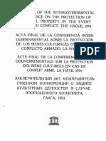 1.7.3 Convención La Haya y Protocolo_1954.pdf