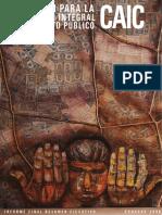 Libro-CAIC Auditoria Deuda Ecuador