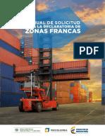 Manual Zonas Francas2017