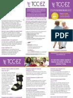 TCC-EZ Patient Guide Canada Fr