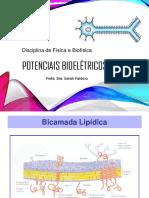 Potenciais Bioeletricos_aula2