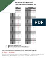 EAOEAR 2016 - GABARITO OFICIAL - ENGENHARIA CIVIL.pdf