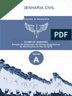 EAOEAR 2019 - Engenharia Civil  Versão A.pdf