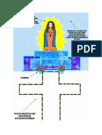Altar de Maria - Monika J1 BI