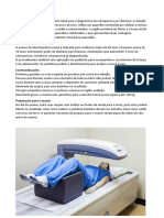 dosimetria ossea