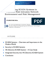 SCADA Security v2