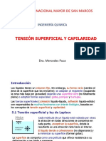 Clase 12 Tension Superficial Capilaridad