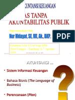 Modul Akuntansi SAK ETAP BPR