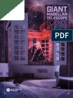 GMTScienceBook2018.pdf