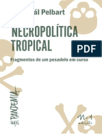 Necropolítica Tropical