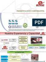 6. Presentacion Corporativa de Envia