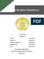 307227569-Makalah-Reaktor-Membran.docx