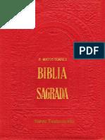 Vulgata - Novo Testamento - Matos Soares
