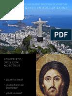En Busca de Cristo en Amrica Latina