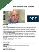 Fernando Mourão
