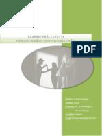 forense violencia familiar trabajo pratico