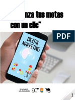 Propuesta - Marketing Digital