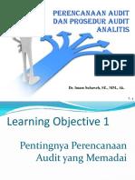 Materi 6 - Perencanaan Audit dan Prosedur.pdf