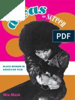 (BOOK) Black Women in American Film (2009)
