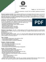 Estudo da celula - 14082016 -Aliança.docx