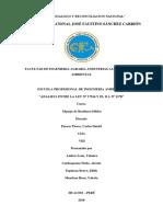 Analisis de La Ley 27314 y DL 1278 GRUPO3