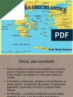 Grecia Antica Cultura