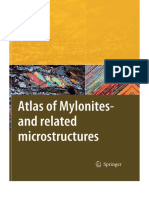 Atlas Mylonitas Introduc