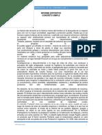 Informe Construcción I