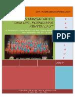 Manual Mutu Ukm