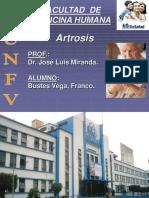 Presentación ARtrosis