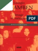247984889-AGAMBEN-Giorgio-Image-Et-Memoire.pdf