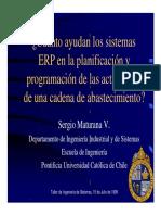 ERP SCM
