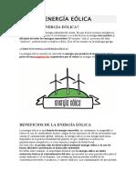 Energía Eólic1