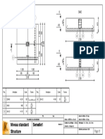 Autodesk Robot Structural Analysis Professional 2014 - [Sortie Dessin]