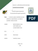 Grupo 11, El Perù en el mundo, incorporar una vision Geopolìtica y Geoestratègica a los temas de Seguridad y Defensa Nacional.pdf