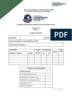 Informe Agregado Fino
