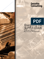 Energizing the Supply Chain