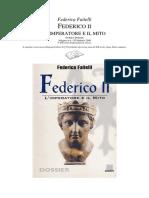 [Federica Faitelli] Federico II l'Imperatore e Il(Book4you.org)