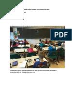 Finlandia Cambios Sistema Educativo